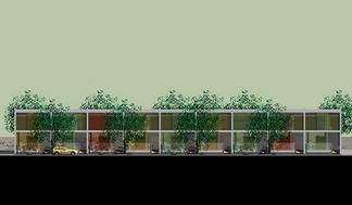 Projecte d'Habitatges