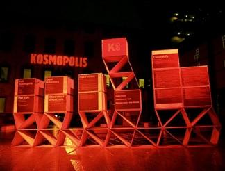 Kosmopolis '05