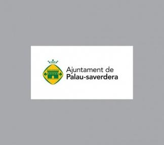 Proposta logotip Palau-saverdera