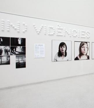Exposició (IN)VIDÈNCIES