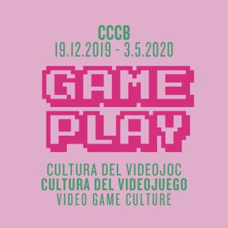 GAMEPLAY La cultura del videojoc