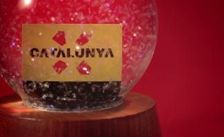 Turisme de Catalunya: Nadal 2013