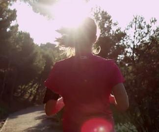 Sagrada Familia – Campanya de Portes Obertes 2014 – Spot Running