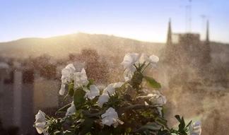 Sagrada Familia – Campanya de Portes Obertes 2014 – Spot Terrassa