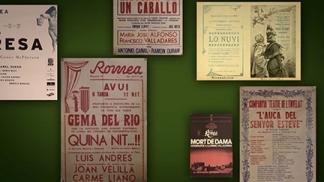 Documentary «Romea 150 anys»