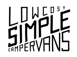 Simple Campervans