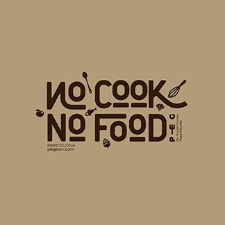 No cook no Food