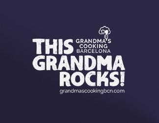 THIS GRANDMA ROCKS