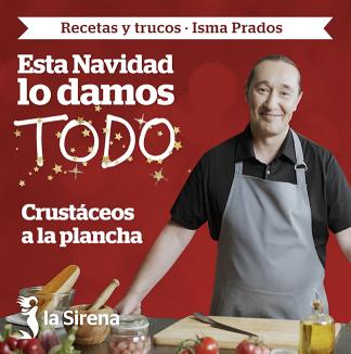 La Sirena Christmas 2019