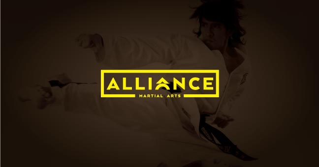 ALLIANCE MARTIAL ARTS